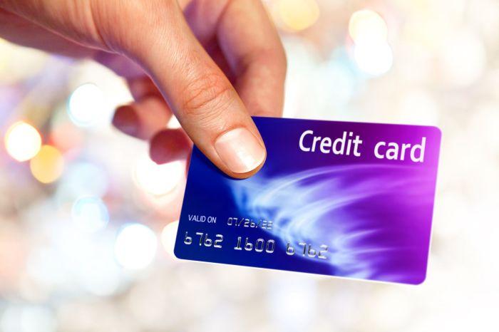 Кредитка как инструмент слежки.
