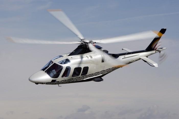 Вертолет — винтокрылый летательный аппарат.