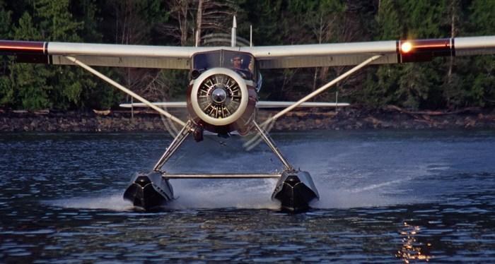 поплавок авиация