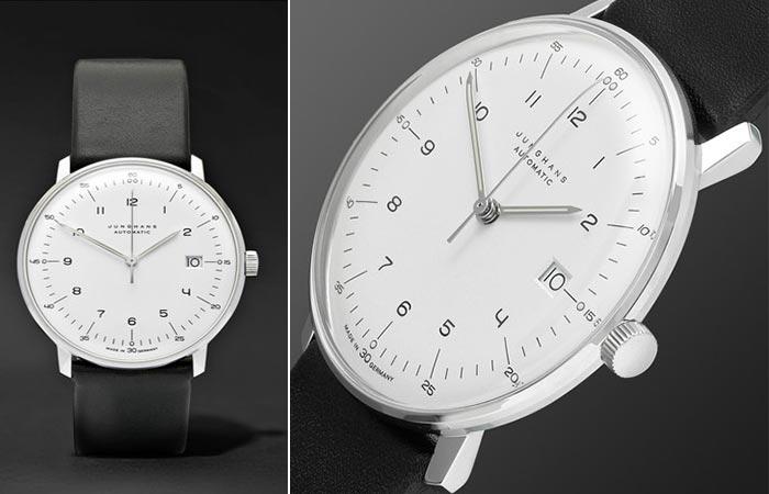 Часы от Junghans «Max Bill Automatic».