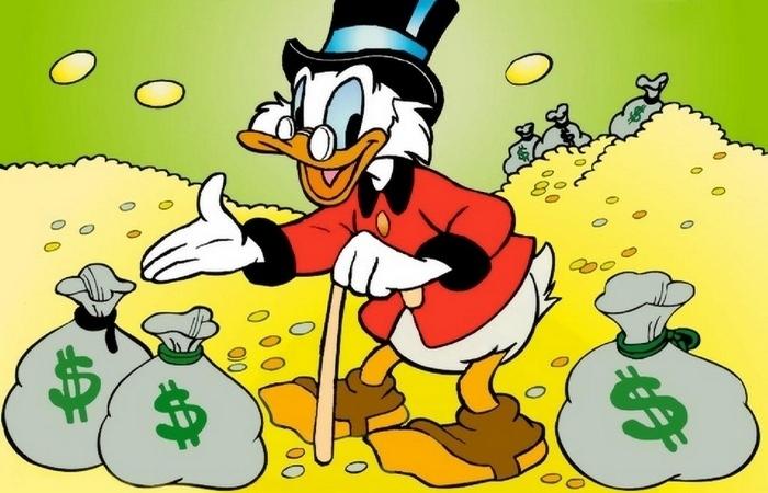 Майонез - это два млрд $ в год только в США.