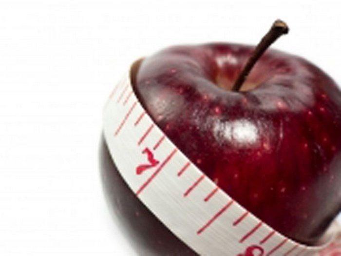 Миф 1: потеря веса полезна для здоровья.