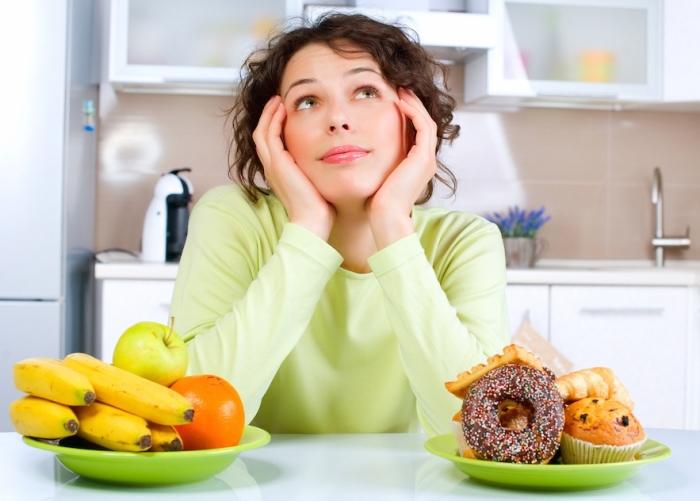 Самые стойкие мифы про похудение.