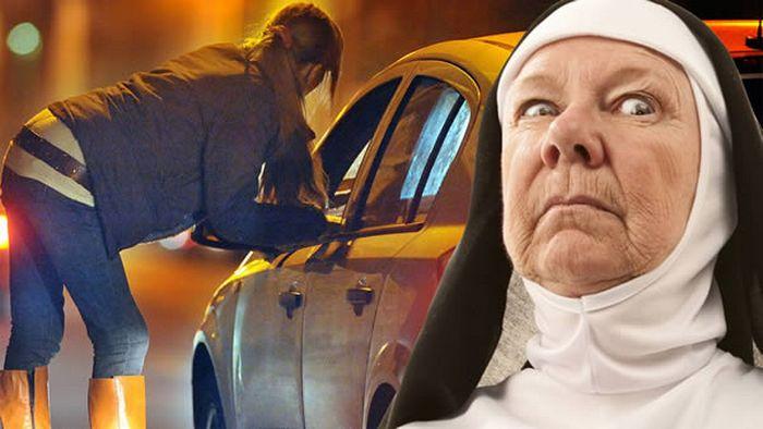 «Талита Кум» - монахини под прикрытием.