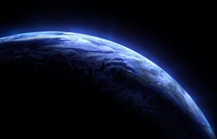 Долунная история Земли.