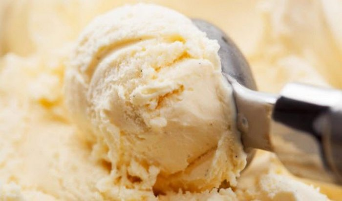 Мороженое родом из Древней Греции.