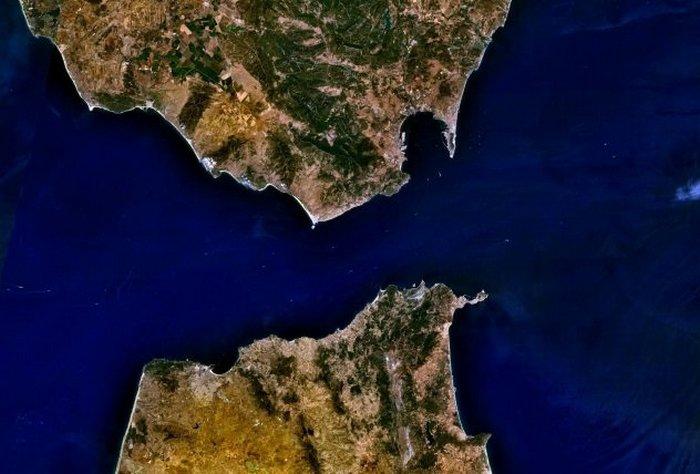 Гибралтарский тоннель