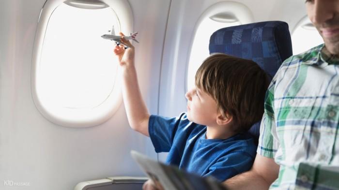 3 простых способа, которые избавят от ненужных нервов во время авиаперелёта.