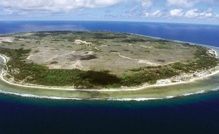 За 50 тысяч франков стать гражданином Науру может каждый.