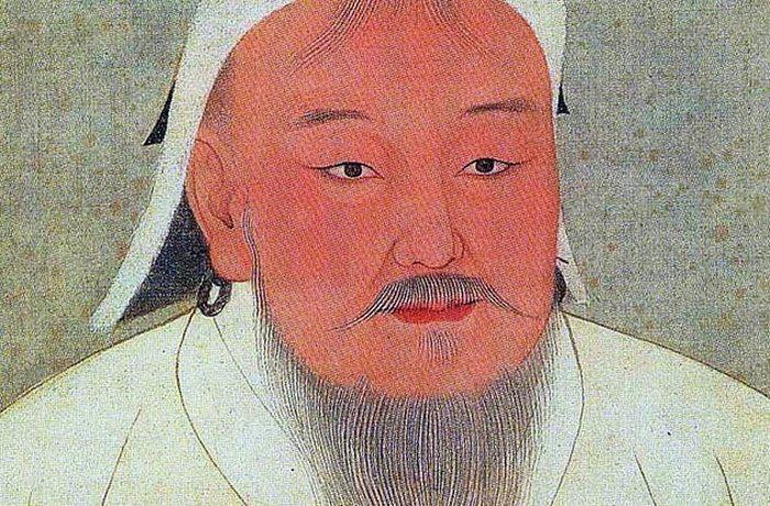 Изменение климата и завоевания Чингисхана.