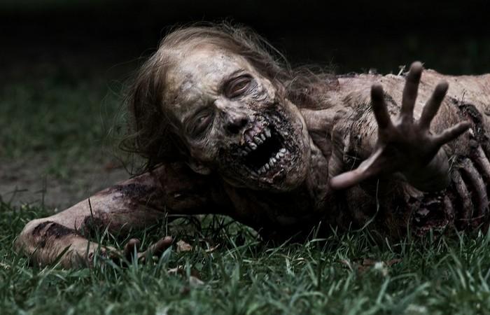 Ночной кошмар: «Мертвецы».