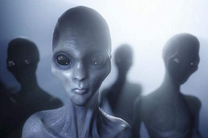 Некоторые утверждают, что инопланетяне препятствуют дальнейшим разработкам.