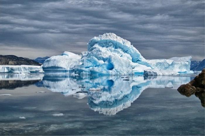 Ядерная война грозит новым «Ледниковым периодом».