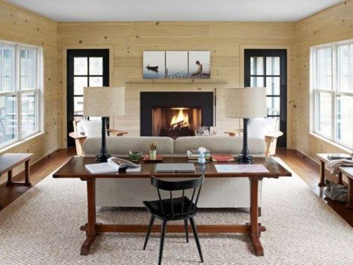 Винтажная мебель - особая тема.