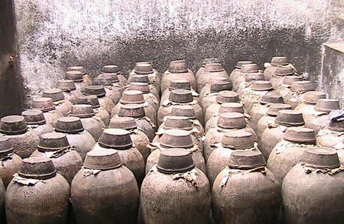 Самый древний алкоголь в мире.