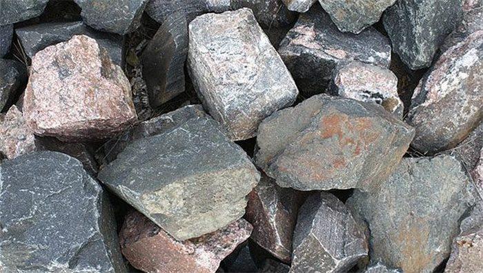 Камни как средство лечения.