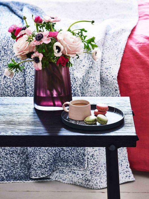 Шаблонные паттерны в дизайне интерьера дома: «Мягкие элементы дизайна».