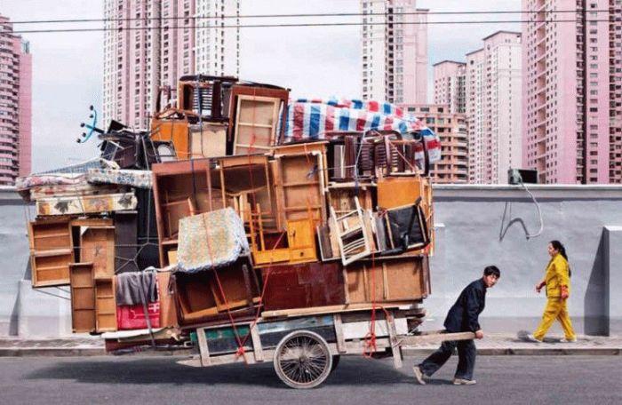 10 вещей, которые нужно сделать сразу же, как переехал в новую квартиру