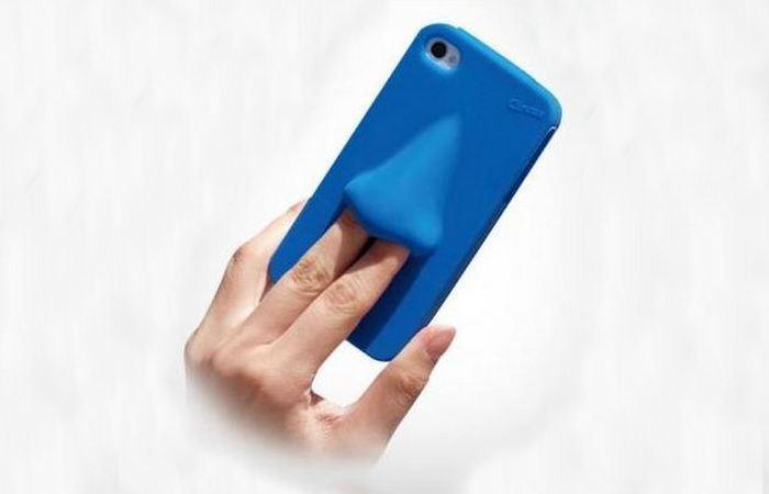Чехол для телефона: «Нософон».