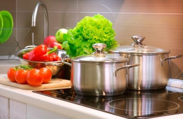 Как выбрать плиту или духовку, которая будет радовать хозяйку