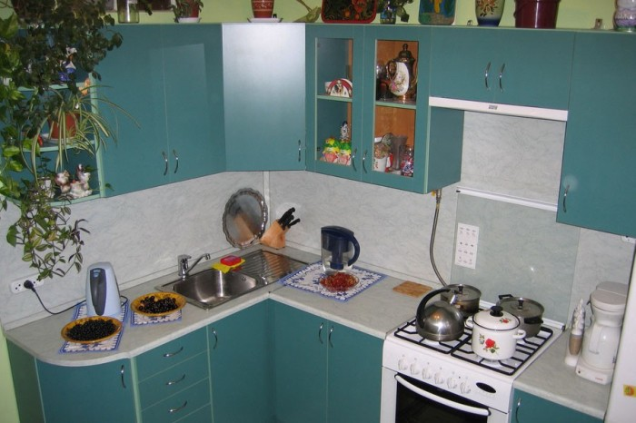 Плита для любой квартиры.