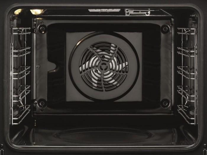 Вентилятор в духовке - нужная вещь.