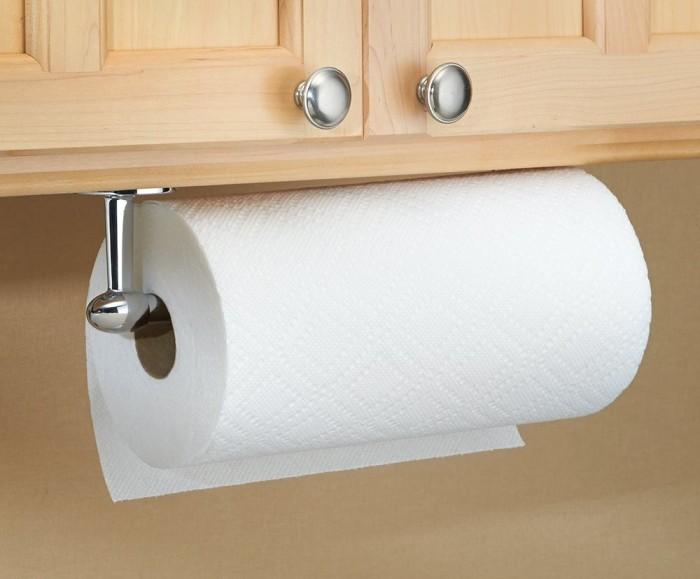 Бумажные полотенца - вещь небезопасная.