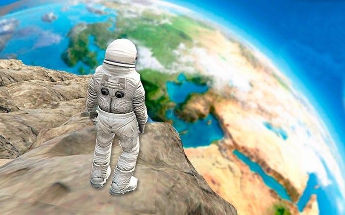 5 неожиданных способов, благодаря которым можно попасть в космос.