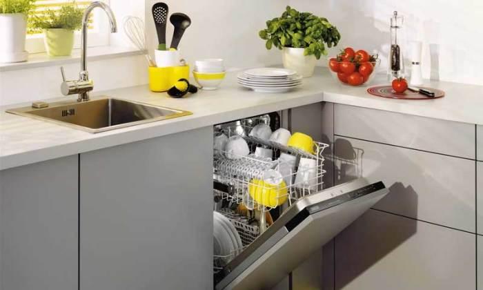 На что обращать внимание при выборе посудомоечной машины.