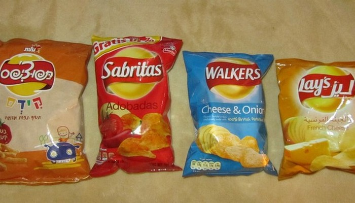 Walkers/Smith's,/Chipsy/Poca/Tapuchips/Margarita/Sabritas.