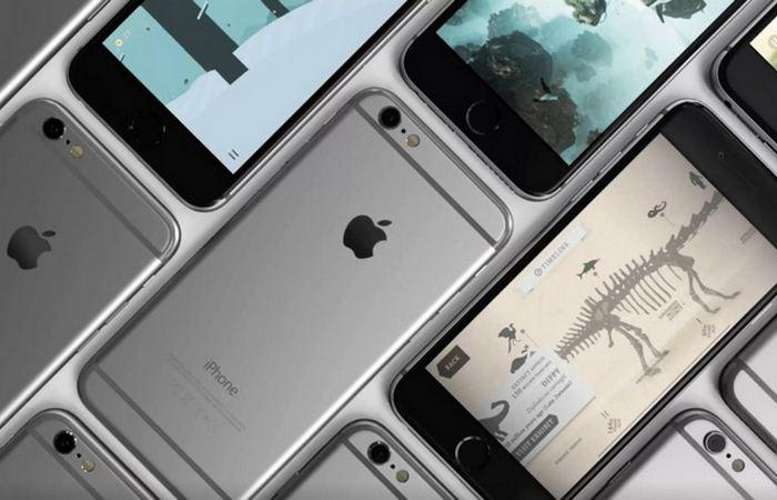 Apple: встроенное устаревание.