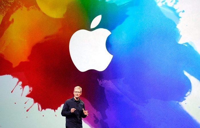 Apple: Новое или Нужное?