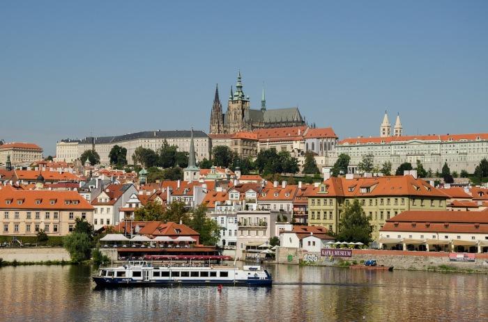 Чешская Республика - самый низкий уровень бедности среди пожилых людей в Европе.