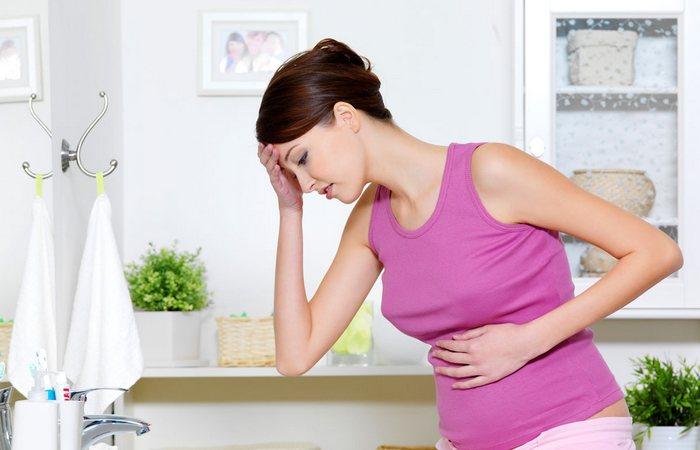 Миф о беременности: «Утреннее недомогание».