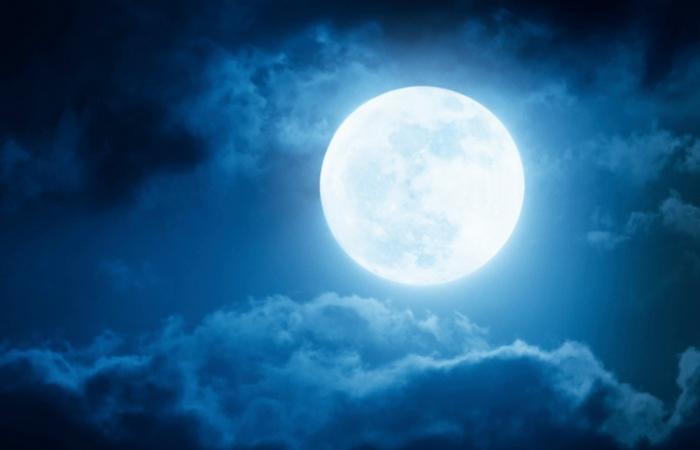 Миф о беременности: «Лунный эффект».