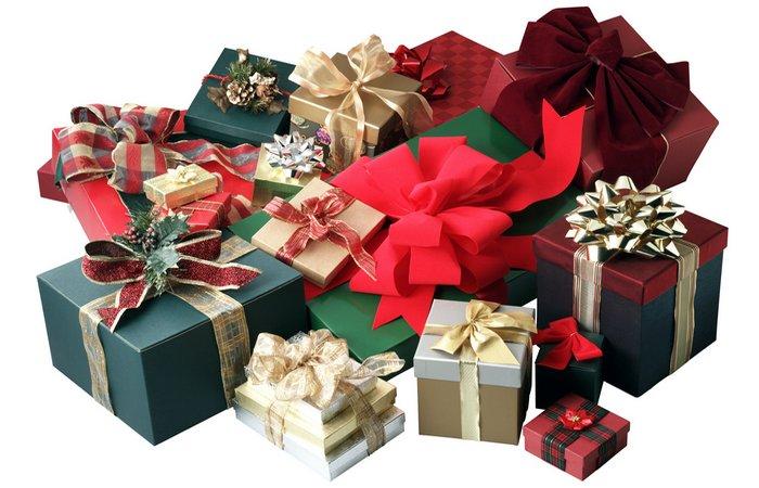 Миф о беременности: «Не нужно дарить подарки».