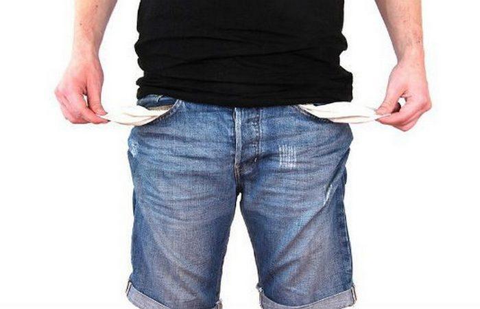 Финансовые ограничения.