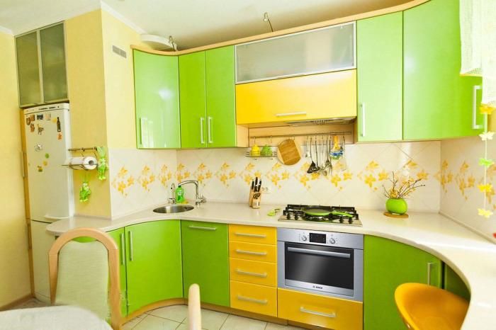Дизайнерские секреты, которые помогут полностью преобразить кухню