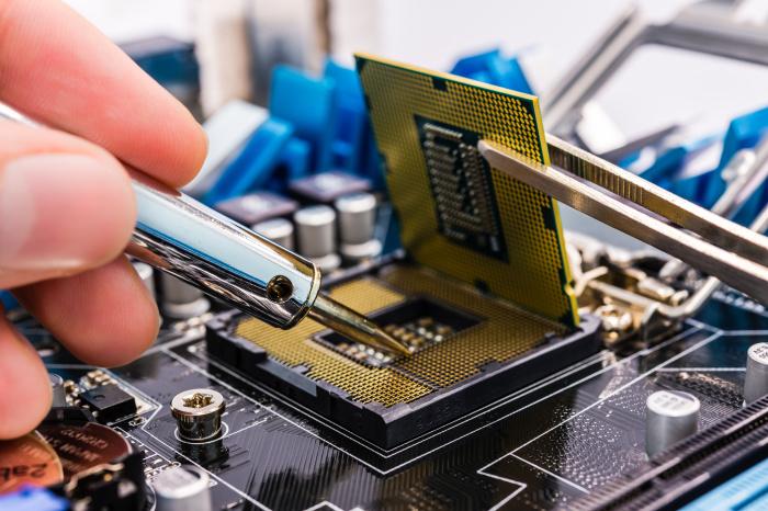 Ремонт компьютеров как источник наживы.