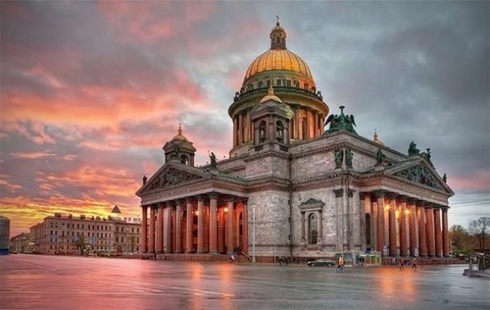 Культурная столица России.