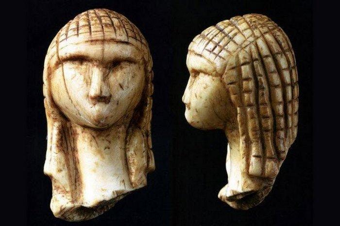Венера Брассемпуйская.