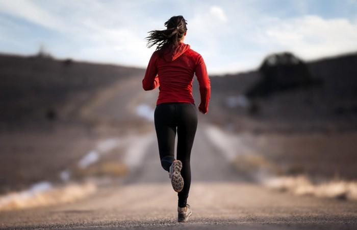Бег уменьшит риск потенциально смертельных заболеваний.