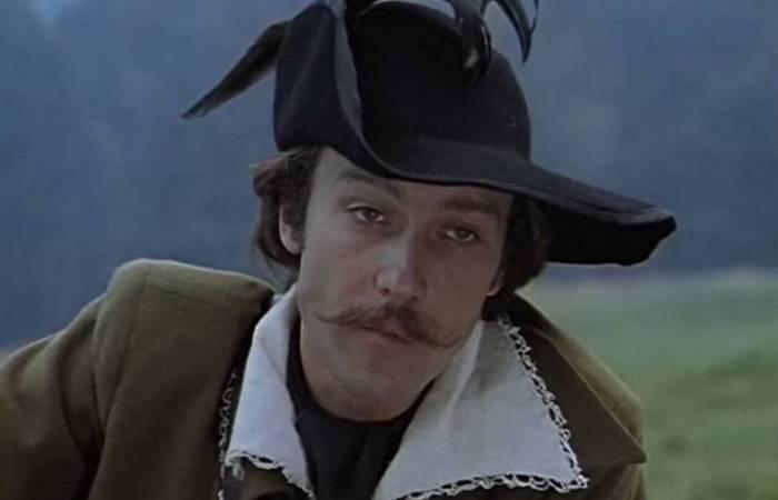 Кадр из фильма «Тот самый Мюнхгаузен».