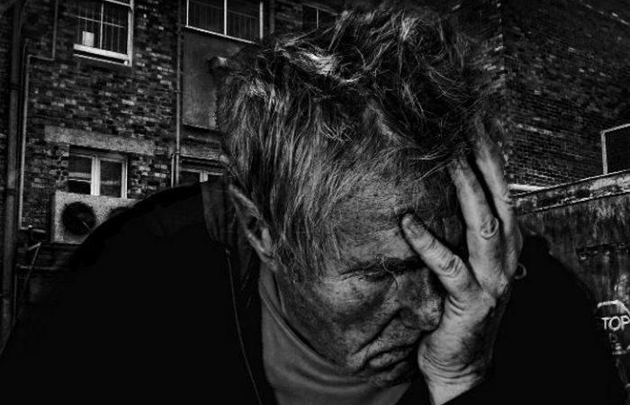 Месяц без душа: появятся психологические проблемы.