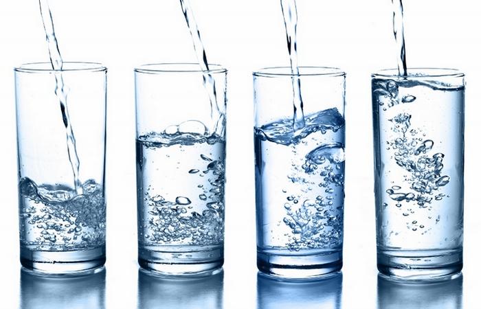 Чтобы выспаться необходимо пить больше воды.