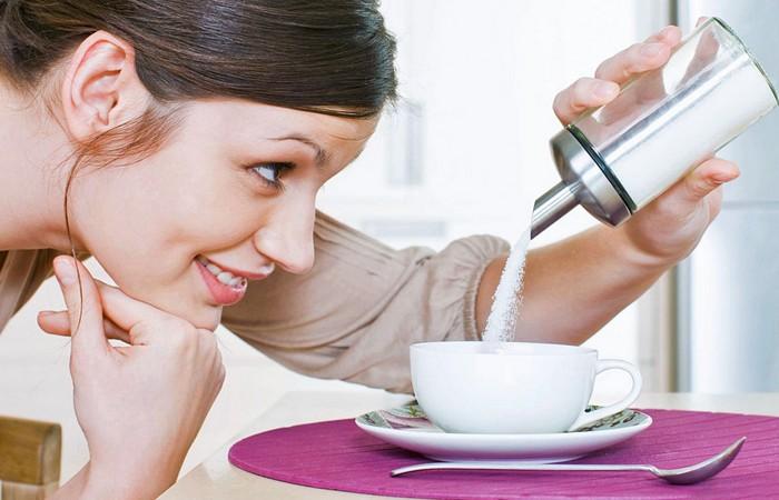 Чтобы выспаться необходимо исключить употребление сахара после 17:00.