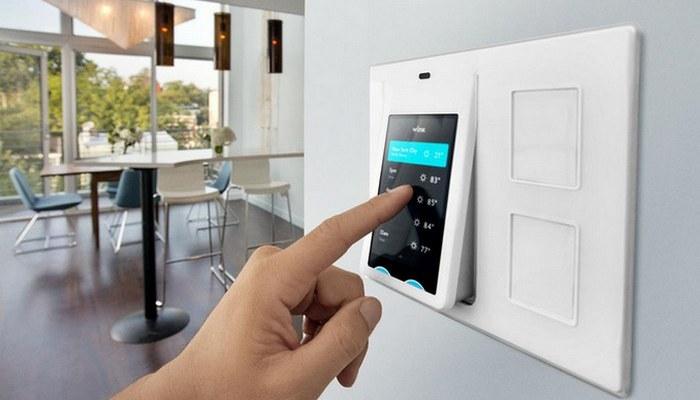 Система «Smart House» - это удобно.