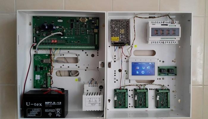 Использование дешевой (ночной) электроэнергии - явный плюс систем «Smart House».