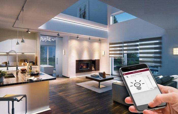 Система «Smart House».