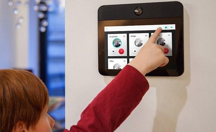 Гаджет для «умного дома»: Smart Home Intercom System.